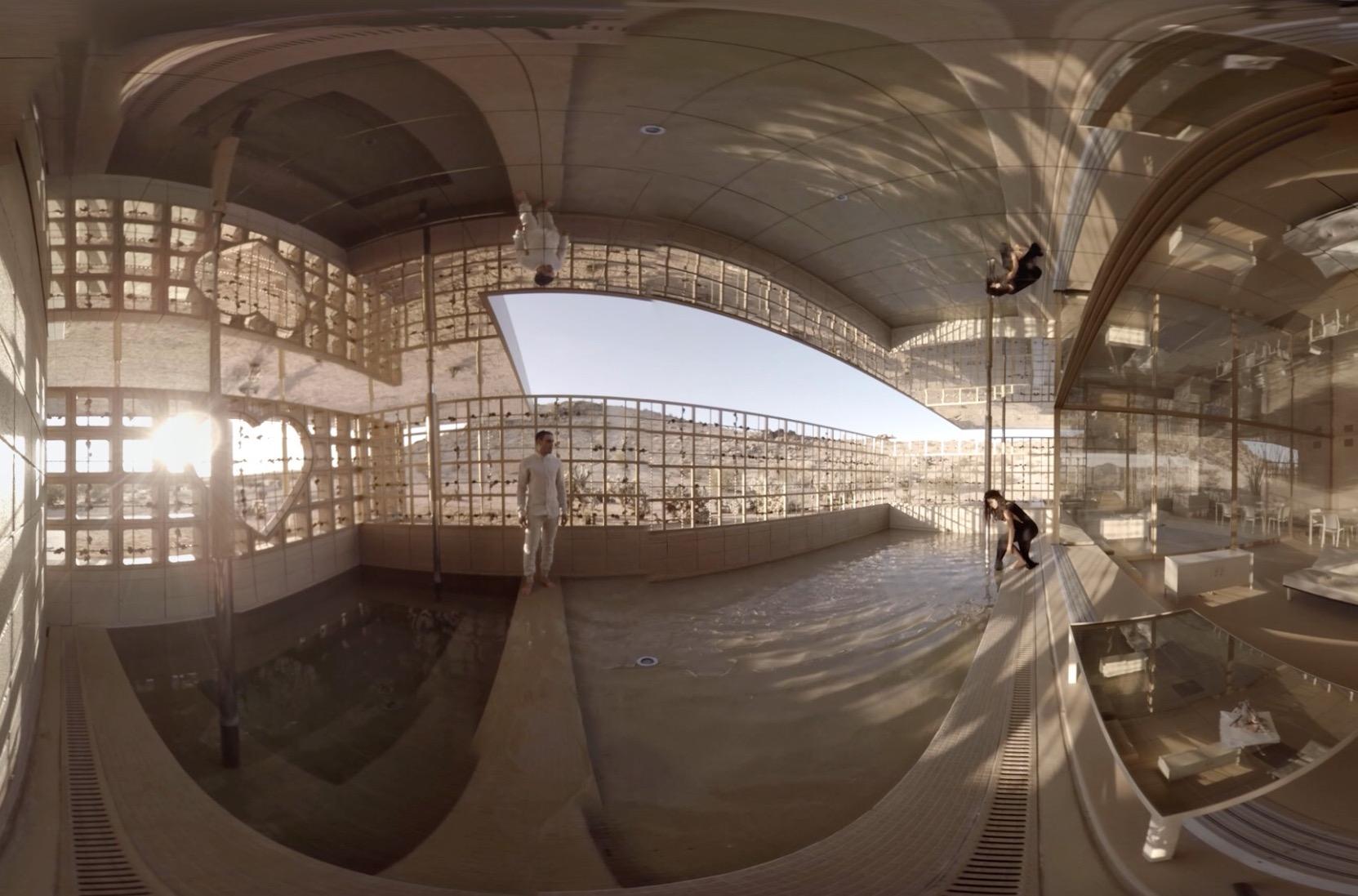 The AFI FEST Interview: Wevr's James Kaelan on Virtual Reality Storytelling