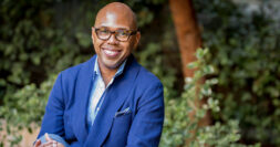EXECUTIVES OF THE CULTURE: SENIOR AND EMERGING ENTERTAINMENT EXECS OF COLOR ON HOLLYWOOD