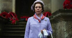 THE CROWN AND A TRIBUTE TO PETER MORGAN