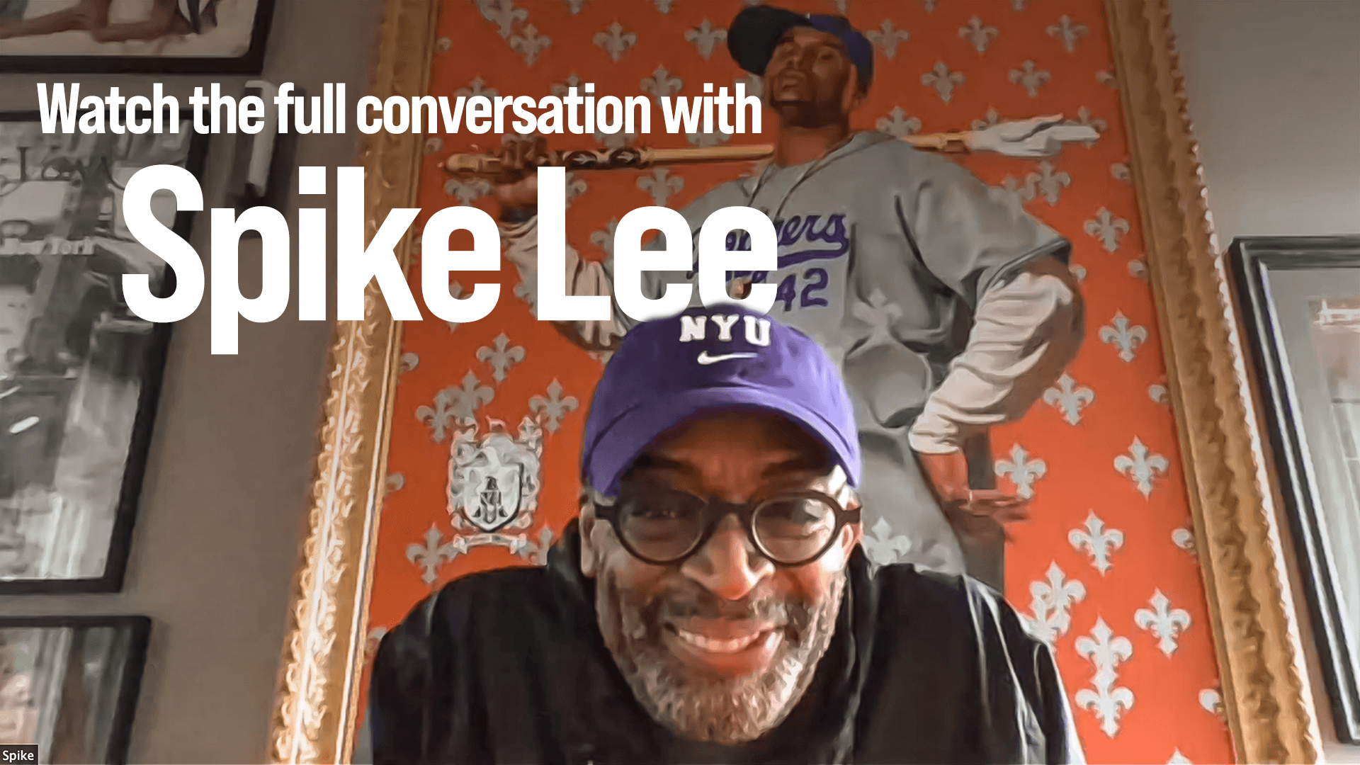 Watch Afi Movie Club Conversation With Spike Lee About Do The Right Thing American Film Institute