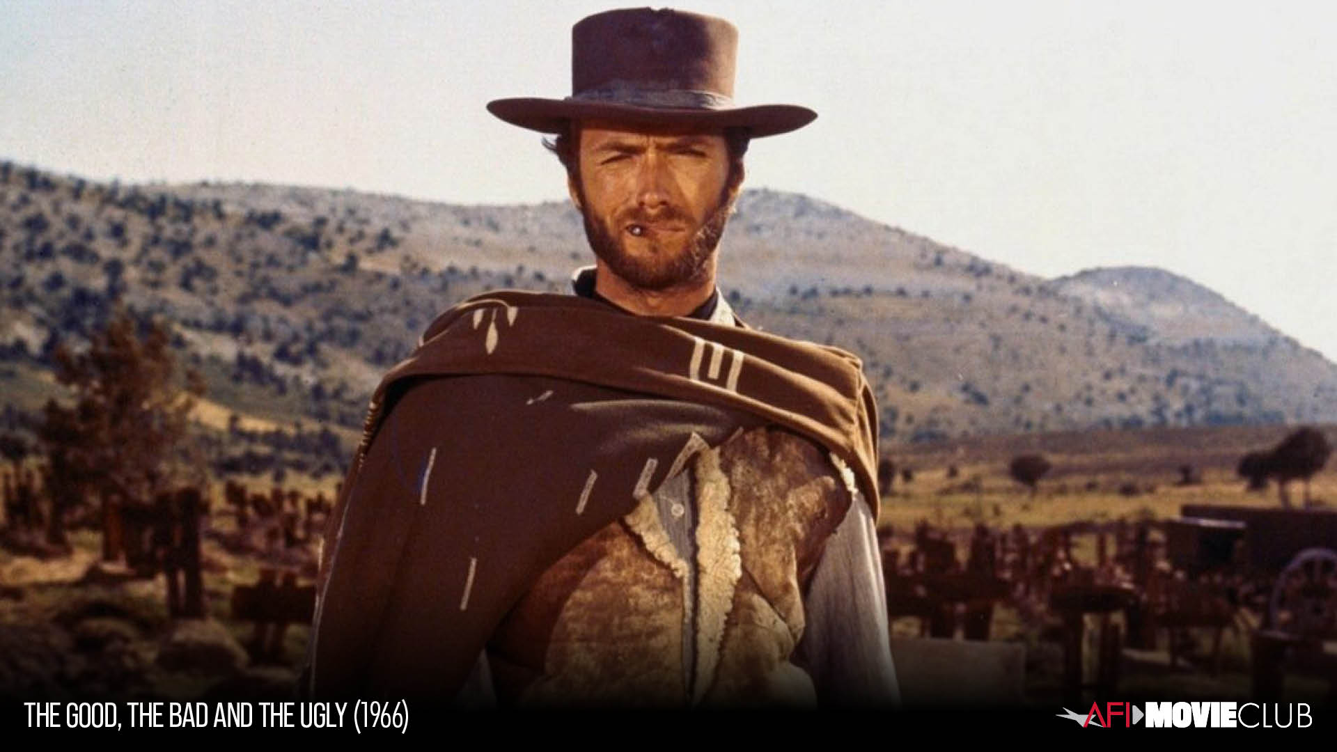 The Good, the Bad and the Ugly (1966) - Western