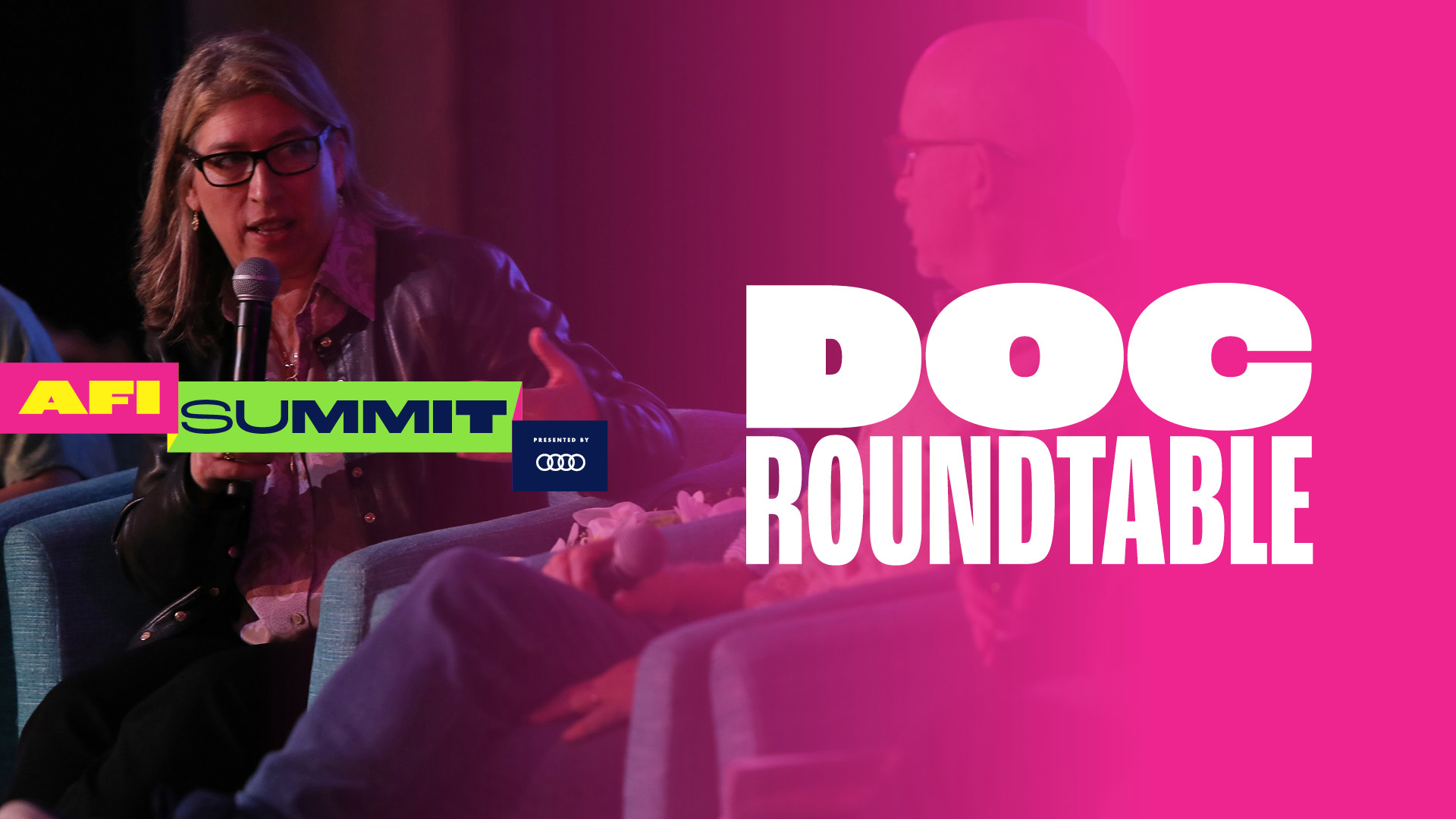 DOC ROUNDTABLE