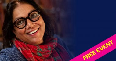 A TRIBUTE TO MIRA NAIR