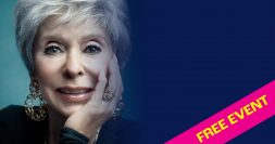 A TRIBUTE TO RITA MORENO