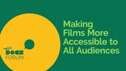 MAKING FILMS MORE ACCESSIBLE TO ALL AUDIENCES
